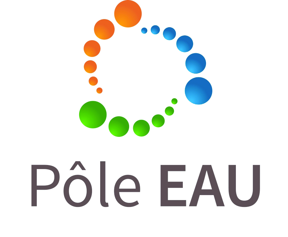 Logo Pôle Eau