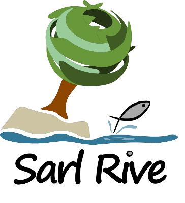 Logo SARL Rive