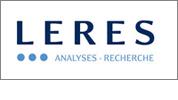 Logo LERES - Analyses - Recherche