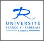 Logo Université François-Rabelais Tours